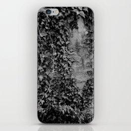 naturalization iPhone Skin