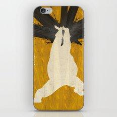 Space Opera (Homage To Rufus) iPhone & iPod Skin