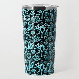 Joshua Tree by CREYES Travel Mug
