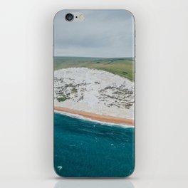 Beautiful Beach XVI iPhone Skin