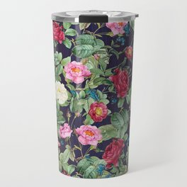 Rose garden Travel Mug