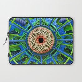 Inner Vision Laptop Sleeve