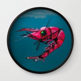 Camaroni Wall Clock