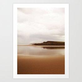 Sea 6 Art Print
