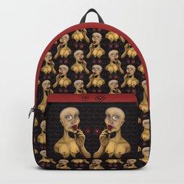 So Weird Backpack