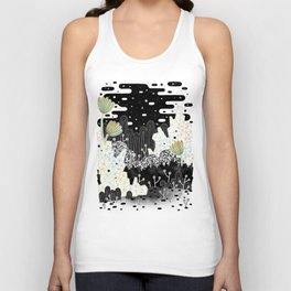 Into the Unknown... Unisex Tank Top
