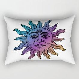 The sun is a star 002 Rectangular Pillow