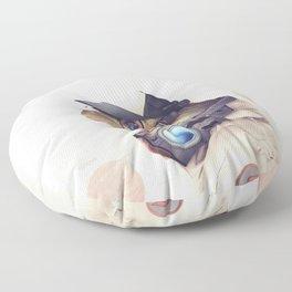 Star Team - Slippy Floor Pillow