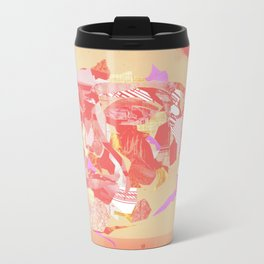July Metal Travel Mug