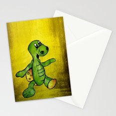 Turtle Emil Stationery Cards