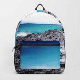 Hawaii Blues Backpack