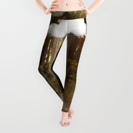 Brain Rain Leggings