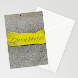 Flexible Stationery Cards