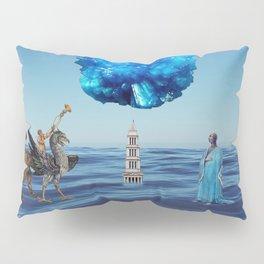 Creation Pillow Sham
