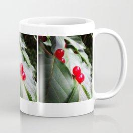Tree Roe Coffee Mug