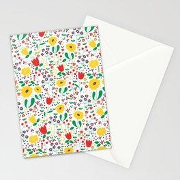Envie de printemps Stationery Cards