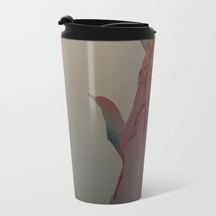 APERITIF I Metal Travel Mug