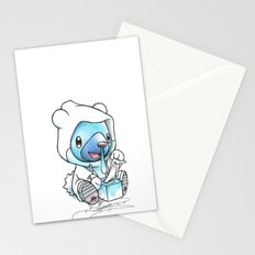 A Tissue for your Issue? Stationery Cards
