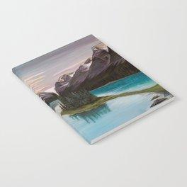 Spirit Island Notebook