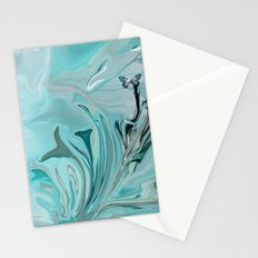 Dolphin Dreams Stationery Cards