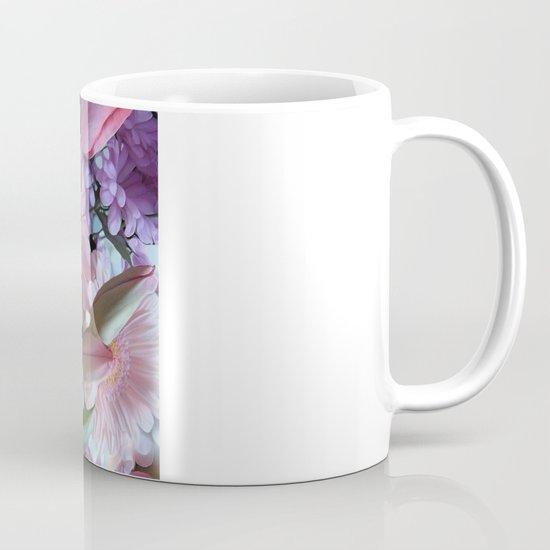 A Pink Mind is a Joy Forever! Mug