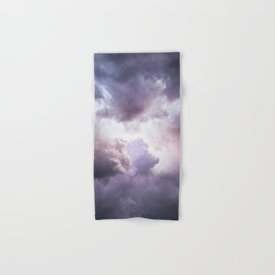 The Skies Are Painted II Hand & Bath Towel