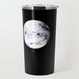 Draw Down Travel Mug