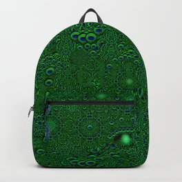 Dragon abstracte skin pattern Backpack