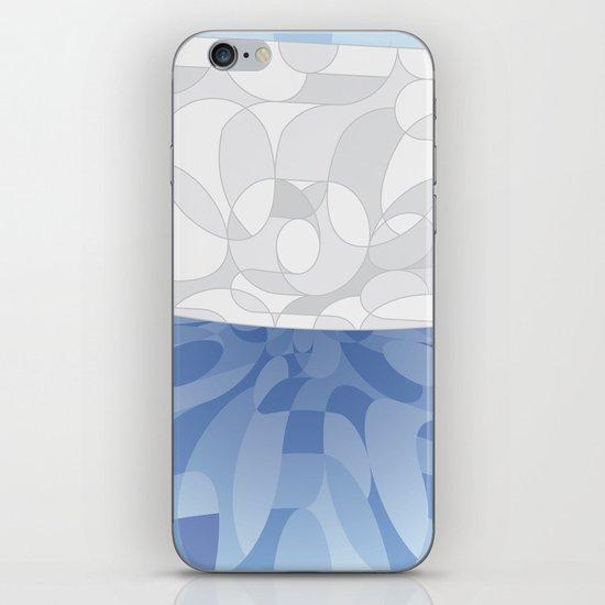 Air Pocket iPhone & iPod Skin