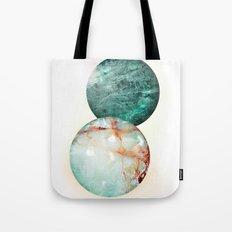 Colorado Balls Tote Bag
