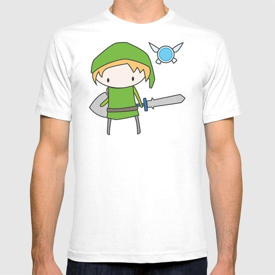 Link - The Legend of Zelda T-shirt
