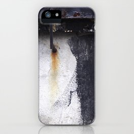 Running Rust iPhone Case