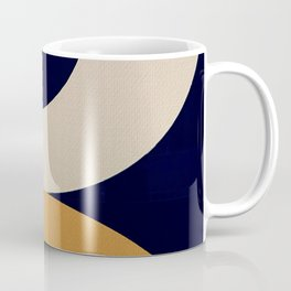 Aimlessly in Circles - Tear Coffee Mug