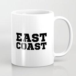 East Coast Coffee Mug