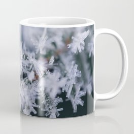 Frosted Tips Coffee Mug