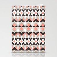 southwest Stationery Cards featuring southwest by kociara