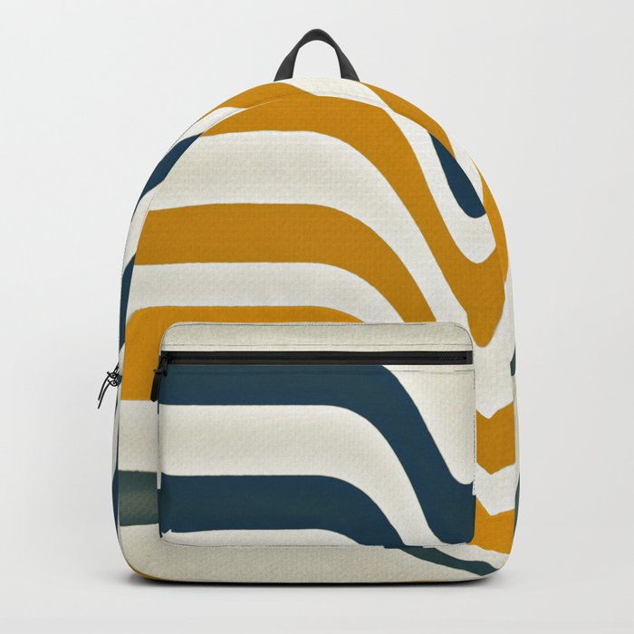 Between Waves 2 Backpack
