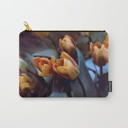Tulips with Attitude Carry-All Pouch