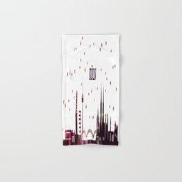 Skyline Köln Hand & Bath Towel