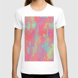 Neon Marble T-shirt