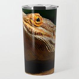 Bearded Dragon Travel Mug