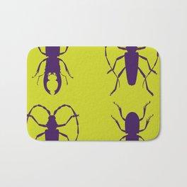 Beetle Grid V5 Bath Mat
