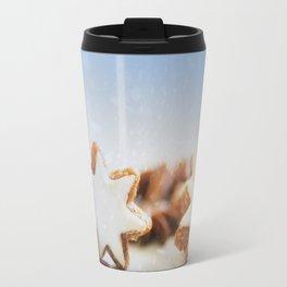 Cinnamon Stars Backery Travel Mug