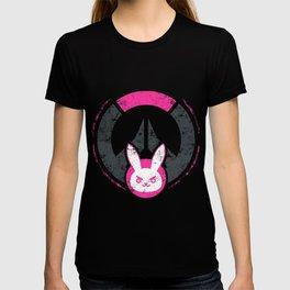 DvaWatch T-shirt