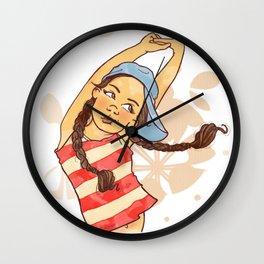 chipie Wall Clock
