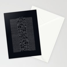 Joy Division Stationery Cards
