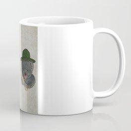 A Tribute To Stanley Kubrick Coffee Mug