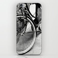Bike Detail iPhone & iPod Skin