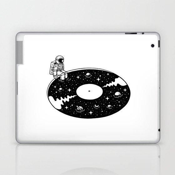 Cosmic Sound Laptop & iPad Skin