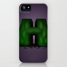 Superbet 'H' iPhone Case